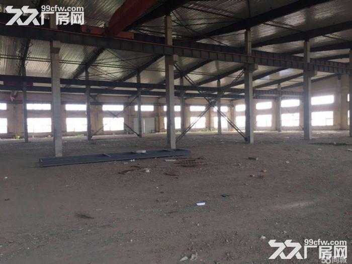阜新市开发区出租大厂房、办公楼-图(3)