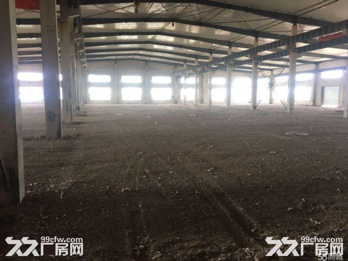阜新市开发区出租大厂房、办公楼-图(2)