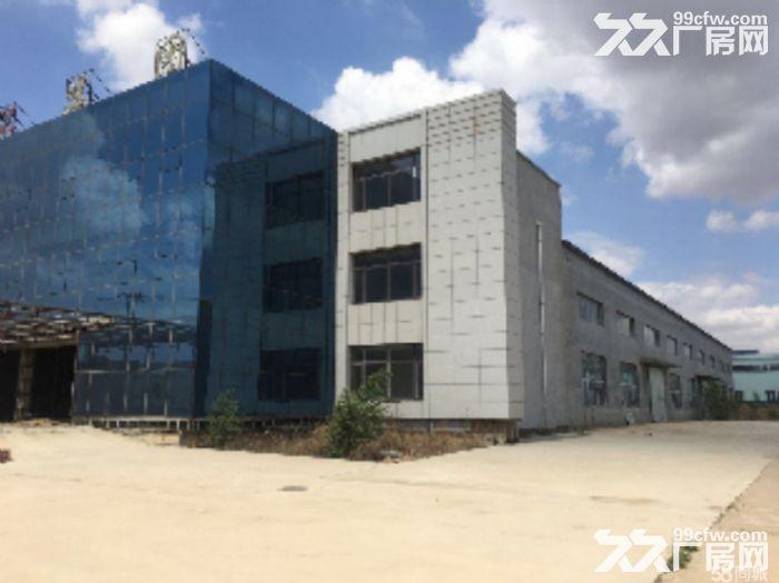 阜新市开发区出租大厂房、办公楼-图(1)