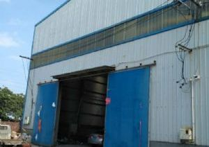 钢结构标准厂房低价急转