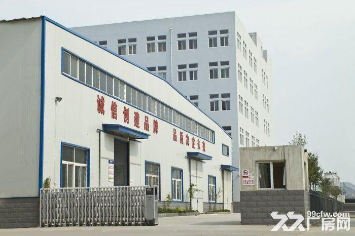 郑州管城南三环出租厂房仓库一楼800平可分割-图(1)