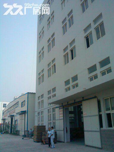 郑州管城南三环出租厂房仓库一楼800平可分割-图(3)