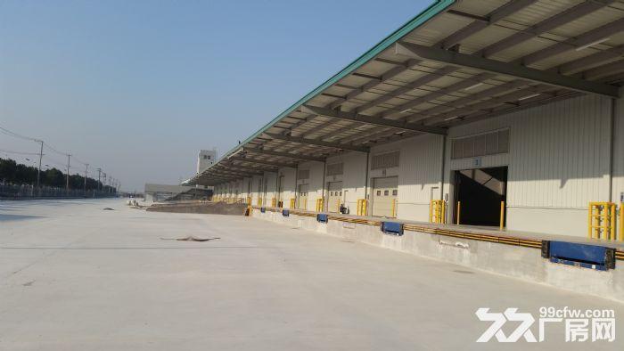 苏州园区好地段15000平米带平台仓库出租-图(1)