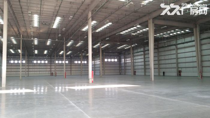 苏州园区好地段15000平米带平台仓库出租-图(2)