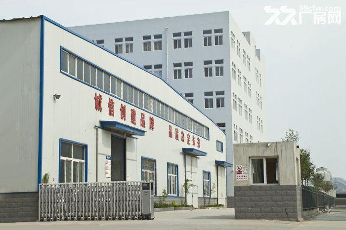 郑州出租管城周边标准仓库厂房800平临街临路-图(2)