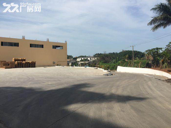(出租)出租海口秀英区仓库2500~6500平-图(4)