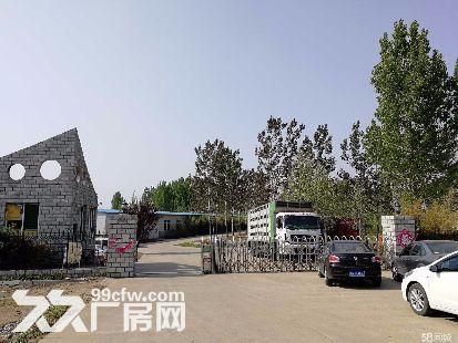 泰安宁阳大型优质厂房~招租-图(2)