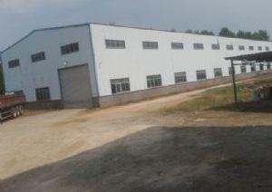 厂房出售−吉航型材有限公司