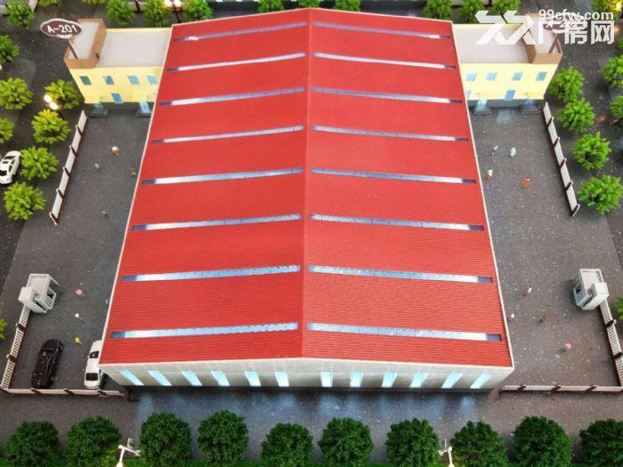 定制型独院生产办公厂房,送院子-图(7)