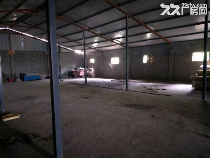 出租厂房400−500平米,可生产加工-图(1)