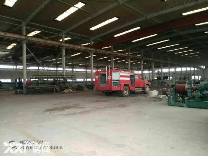 北京周边有房本正规工业园区库房出租17000平-图(2)