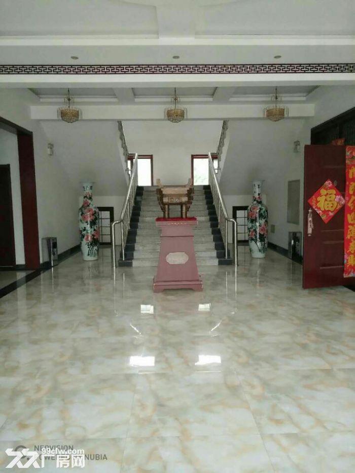 北京周边有房本正规工业园区库房出租17000平-图(3)