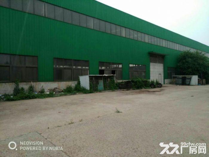 北京周边有房本正规工业园区库房出租17000平-图(8)