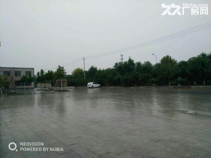 北京周边有房本正规工业园区库房出租17000平-图(7)
