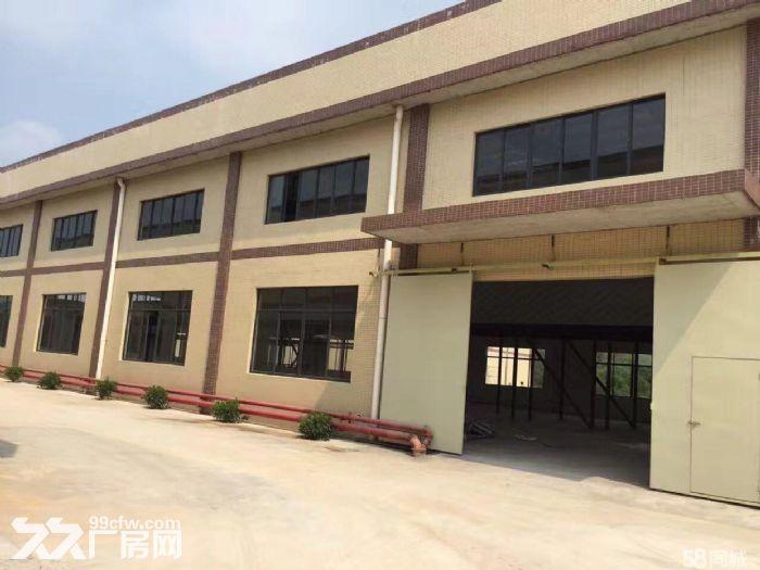 《靓》高新科技园6万平米空地招租-图(2)