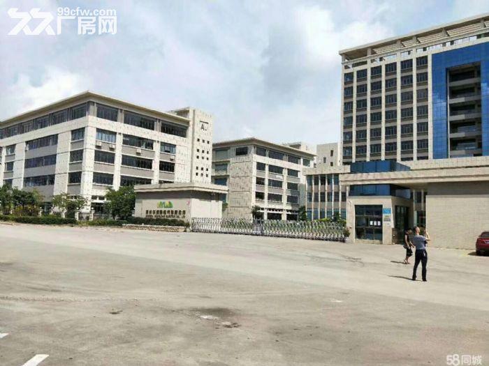 《靓》高新科技园6万平米空地招租-图(5)