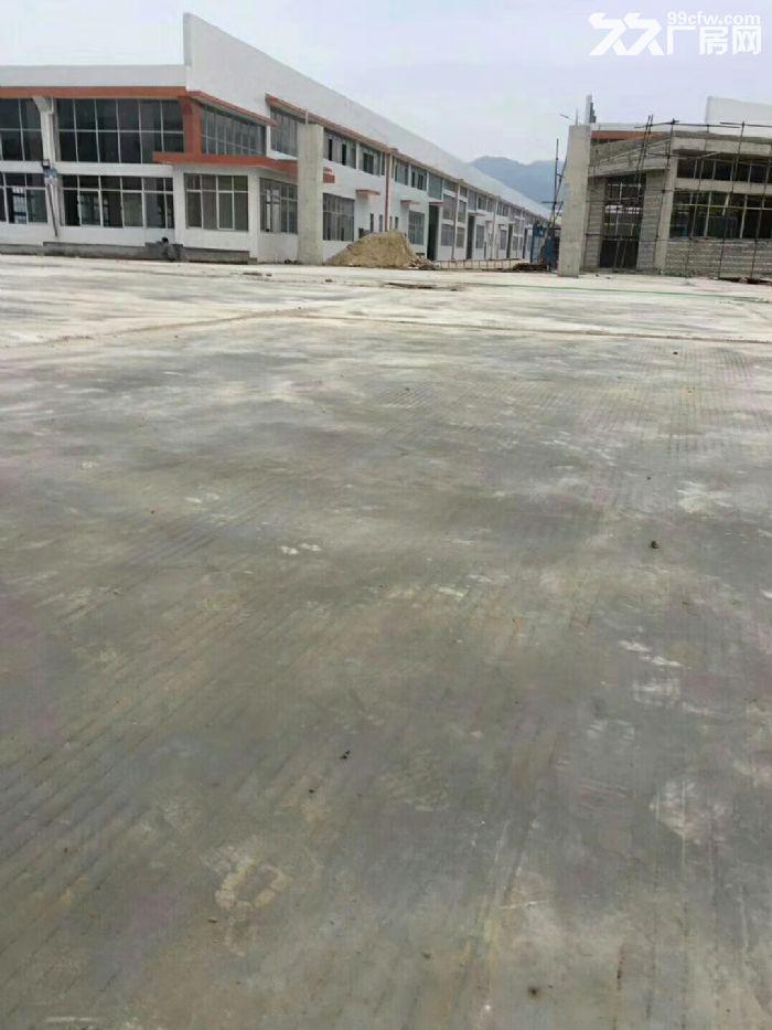 《惠》惠城区大型工业区内空地5万平方出租-图(1)