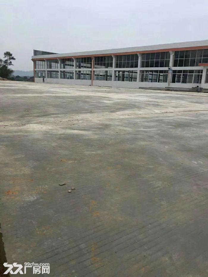 《惠》惠城区大型工业区内空地5万平方出租-图(2)