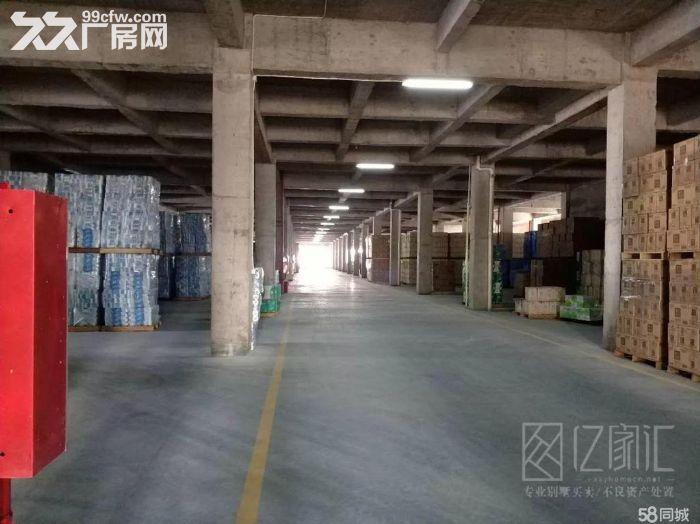 马尾自贸区独门独院百亩场地上万平厂房招租沿国道-图(4)