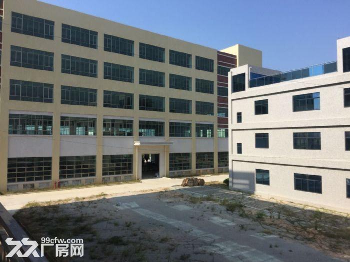 《靓》水口占地1万平米厂房出售-图(1)