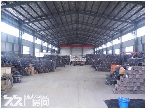 海曙洞桥工业区7.5亩10000平2300万有商铺位佳-图(4)