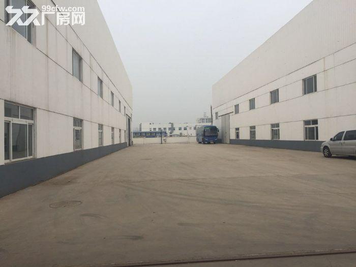 出租津南咸水沽3744平米单层厂房可办环评-图(3)