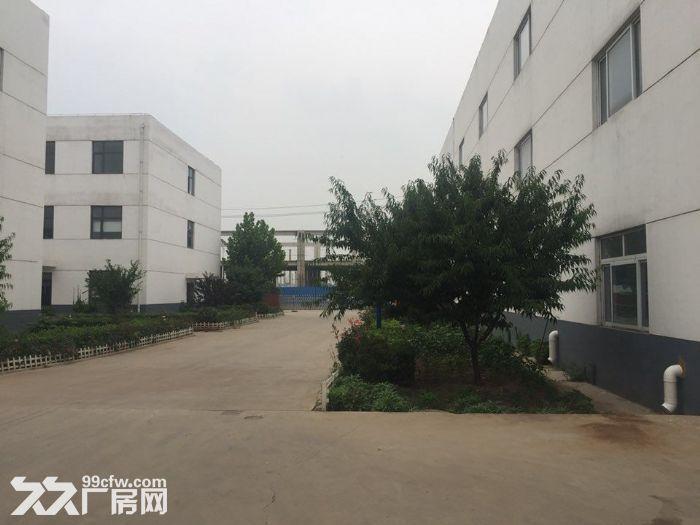 出租津南3744平米厂房+1000平米办公住宿-图(2)