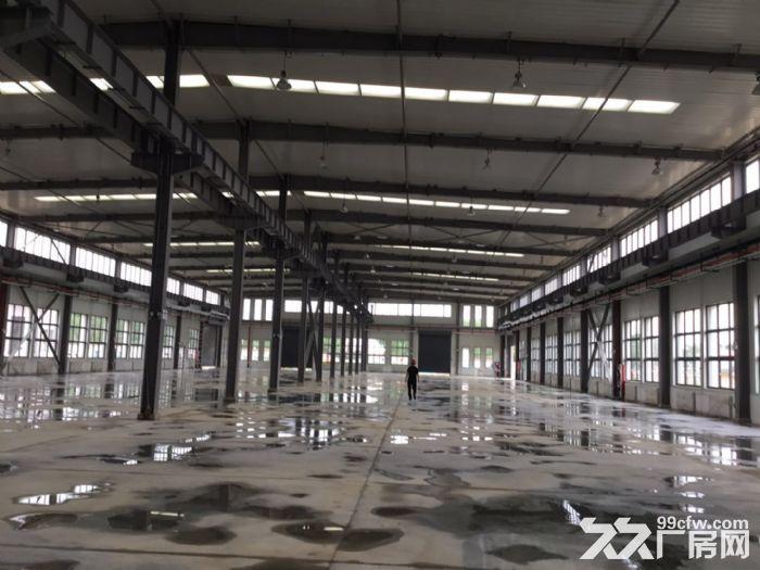 百万标准化厂房拎包入驻可租可售-图(7)