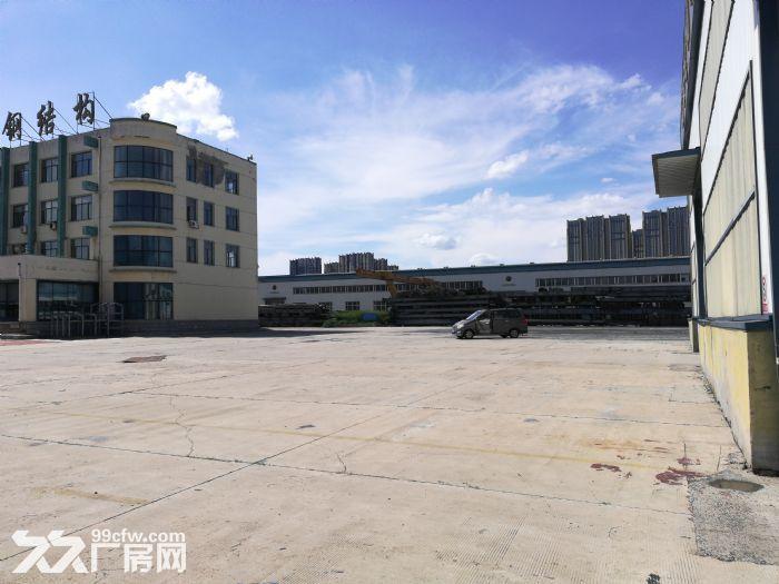 厂房办公楼出租地理位置好-图(1)