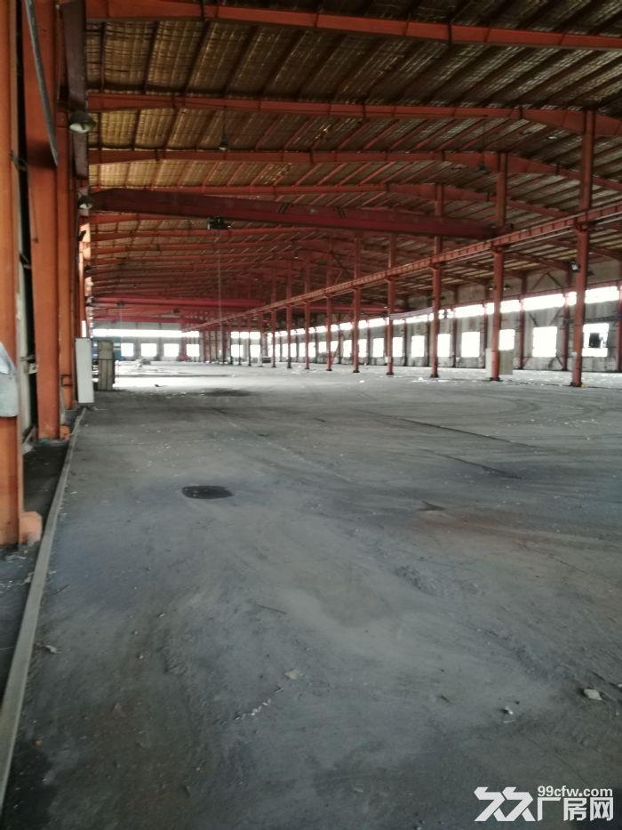 厂房办公楼出租地理位置好-图(2)