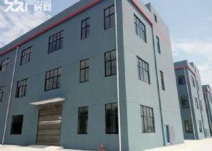 半层,整层,整栋出售东宝牌楼镇全新工业厂房仓库