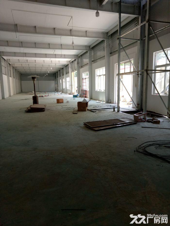 固安林城开发区厂房,库房出租-图(1)