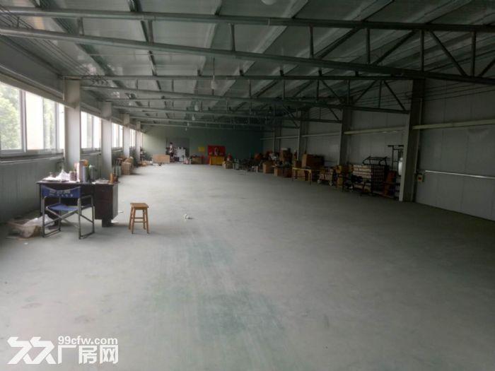固安林城开发区厂房,库房出租-图(4)