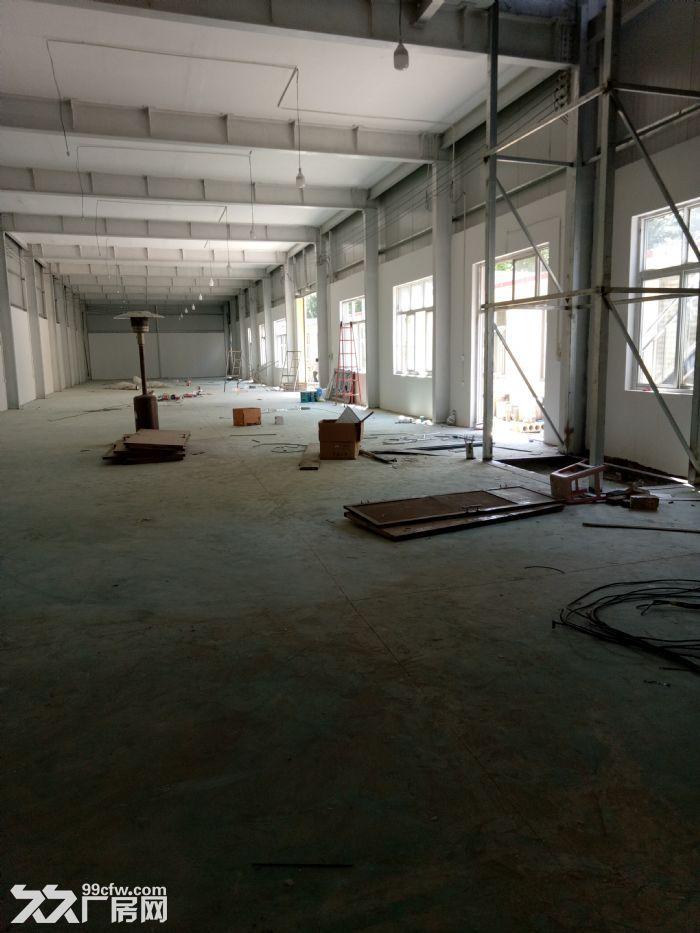 厂房出租固安牛驼林城温泉开发区-图(1)