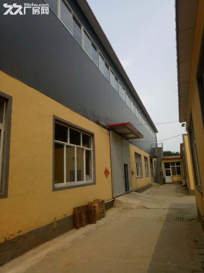 厂房出租固安牛驼林城温泉开发区-图(2)