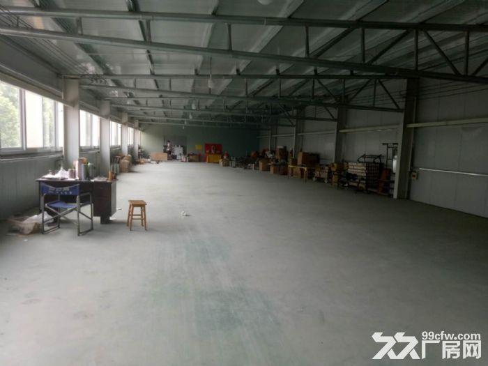 厂房出租固安牛驼林城温泉开发区-图(4)