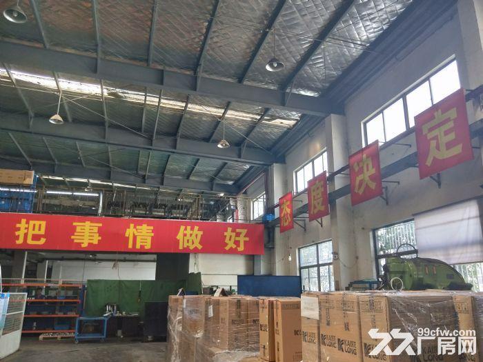 惠山堰桥10000平独栋机械厂房,豪华气派外企之选-图(3)