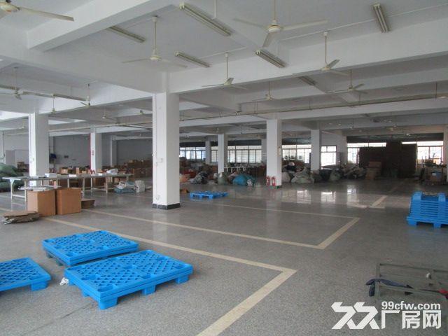 1500方厂房出租,适合淘宝电商-图(8)