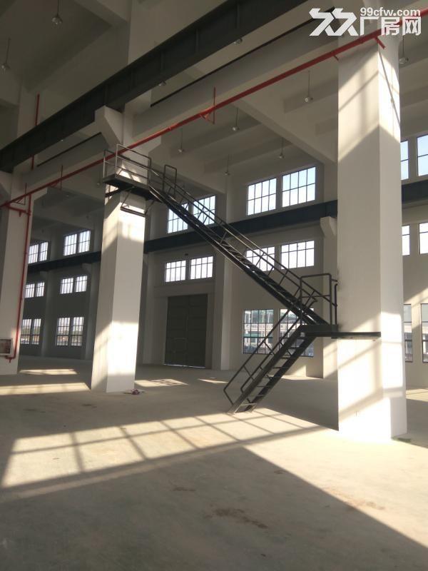 新区梅村2300平全新机械厂房,位置特好形象美观-图(2)