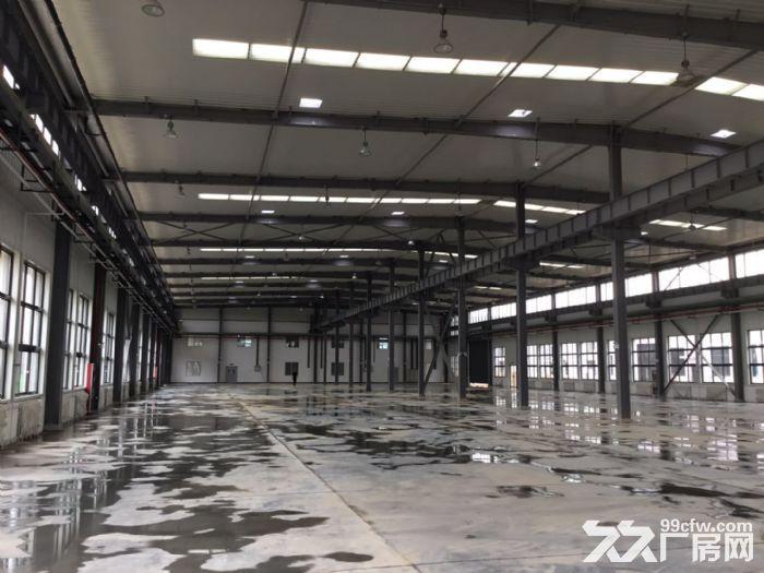 标准化厂房拎包入驻可租可售五十年产权-图(7)