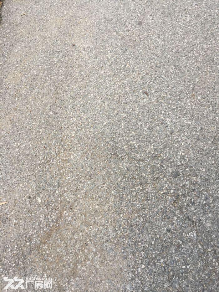 无锡锡山区东北塘东风桥型材城露天场地出租1000平米-图(1)