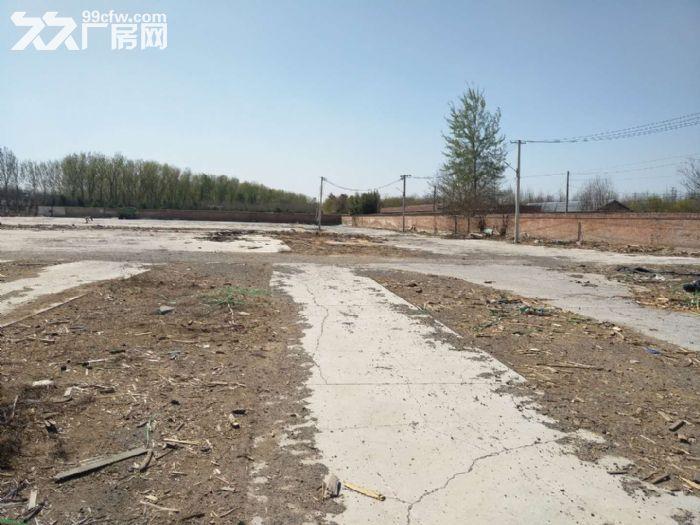 京哈高速40亩空地出租-图(6)