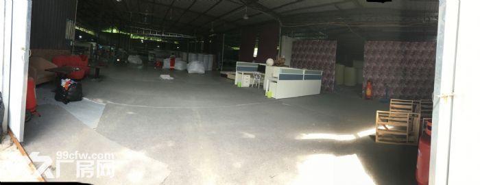 独栋标准钢结构厂房出售占地27亩-图(7)