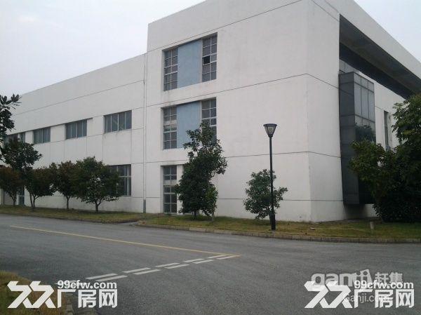 吴中临湖5000平米厂房出租-图(1)