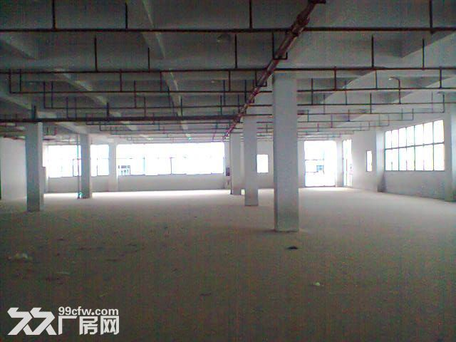 西柯环东海域工业区1200平出售-图(1)