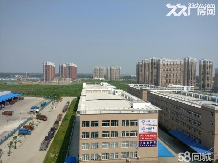 东西湖吴家山(大道物流旁)电商一楼仓库出租-图(3)