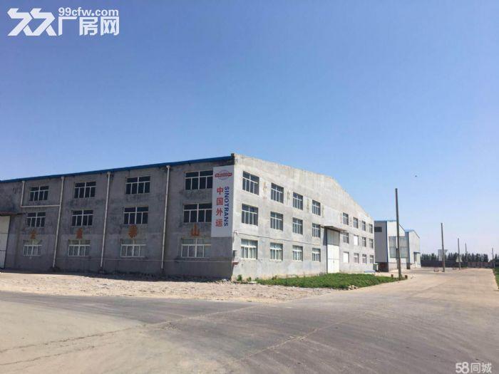 出租青岛胶州周边3万平仓库-图(2)