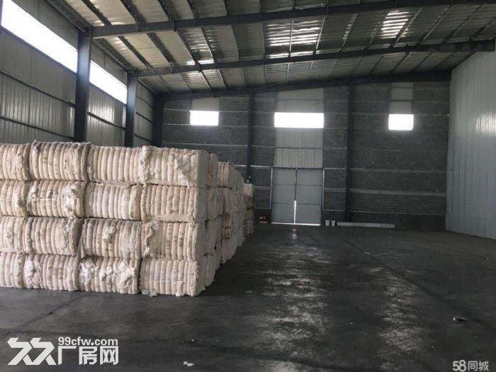 出租青岛胶州周边3万平仓库-图(5)