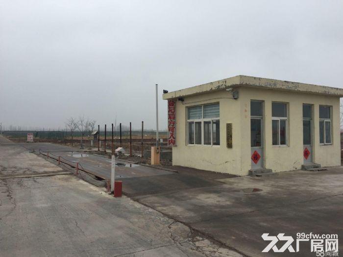 出租青岛胶州周边3万平仓库-图(7)