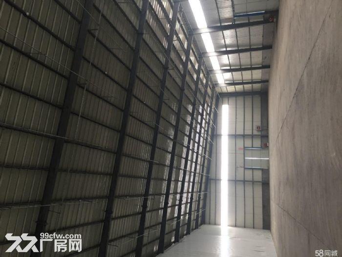 出租青岛胶州周边3万平仓库-图(6)